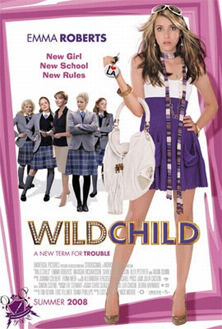 Wild Child movies