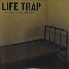 Life_Trap-Solitary_Confinement_Ep-7Inch-Vinyl-2008-front