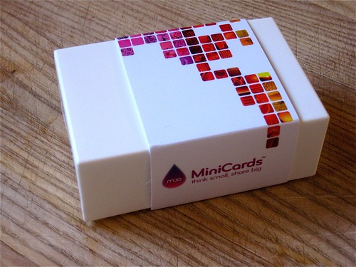 Moo Card as Here! Moo Cards Are Here!