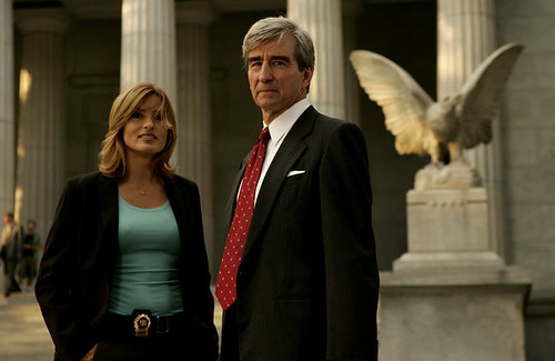 Law & Order #16002