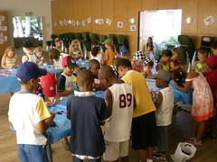 VBS Pictures from our Missionary Kristi Walker