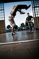 Brendan (Dustin Rudgers) Tags: seattle washington dance breakdance brendan mse d300 strobist fragglerockcrew chasejarvishangar2