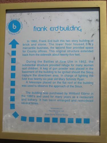 Frank Erd Building