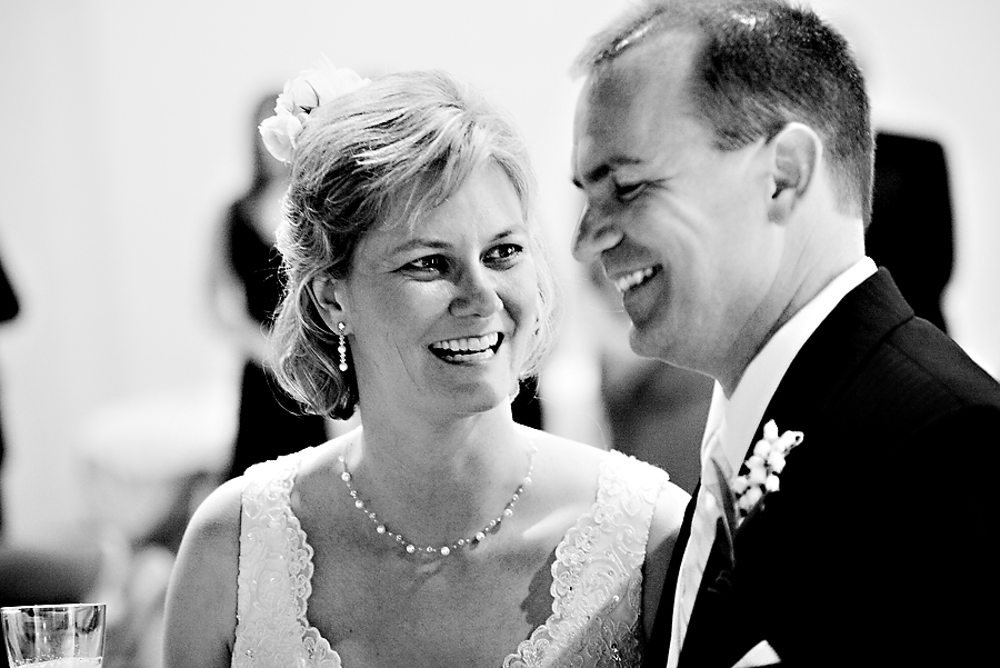 Melanie and Ken Marks-Lynchburg, VA