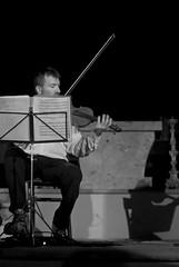 Giovanni lindo ferretti-5 (E se fosse Cico?) Tags: live concerto chiesa csi giovanni cccp violino sauze voce glf giovannilindoferretti pgr sauzedicesana