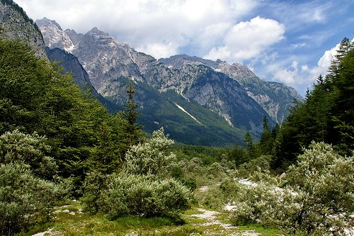 "National park of Triglav • <a style=""font-size:0.8em;"" href=""http://www.flickr.com/photos/26679841@N00/2837244428/"" target=""_blank"">View on Flickr</a>"