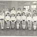1962-Bowes Netball Team
