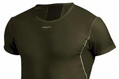 TEST: Funkční prádlo Craft Pro Cool 2008