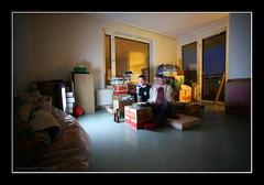 new home (kurkista) Tags: home koti