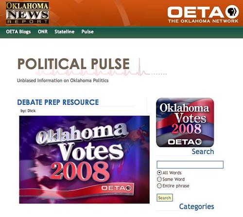 Political Pulse