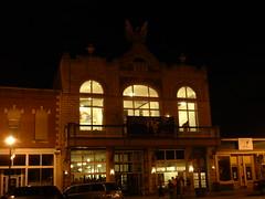 Columbian Theater in Wamego