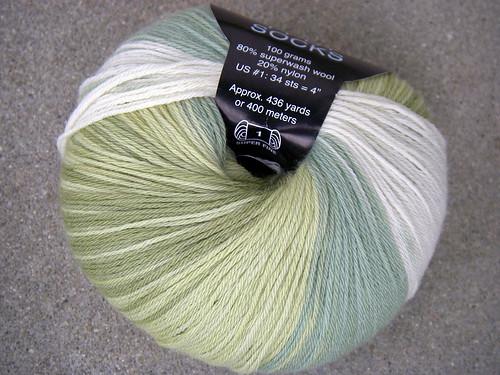 K1C2 Tye-Dye Socks
