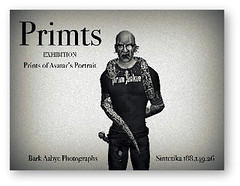 """Primts"" Prints of Avatar's Portrait..."