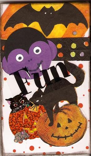 Skinnyweek -Halloween Fun