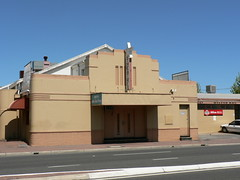 Star Theatre, West Torrens