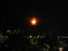 2007 07 01 - 0592 - Graz - View from Schlossberg (thisisbossi) Tags: moon night austria österreich graz moonillusion