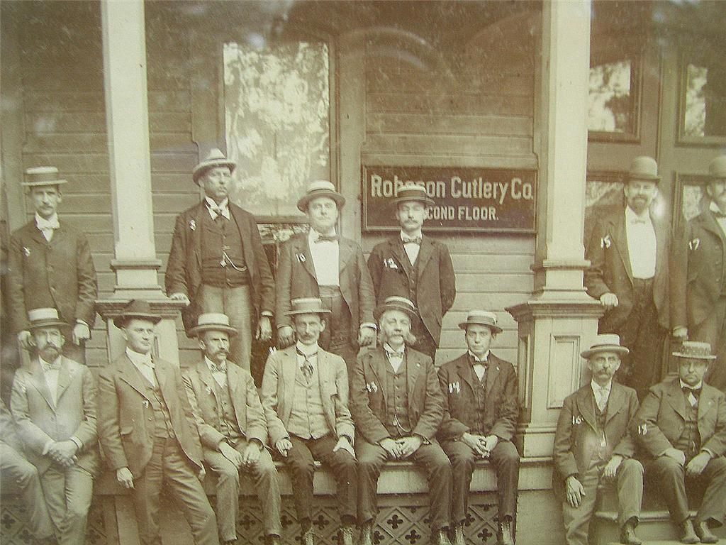 Robeson Cutlery Co.