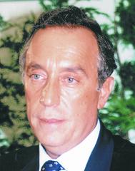 Marcelo Rebelo de Sousa por PSD - Partido Social Democrata