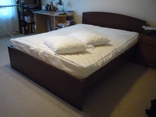 new bed 005