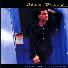 Adam Brand - Adam Brand-front