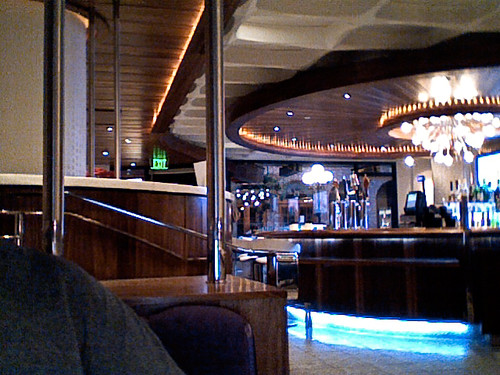 San Diego Trip: Hard Rock Hotel - MaryJanes Coffee Shop