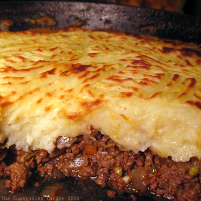shepherds pie pt 2