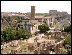 Old Rome (Rock & Roll Graphics) Tags: old city rome roma history architecture work cosmopolitan italian ancient culture 2006