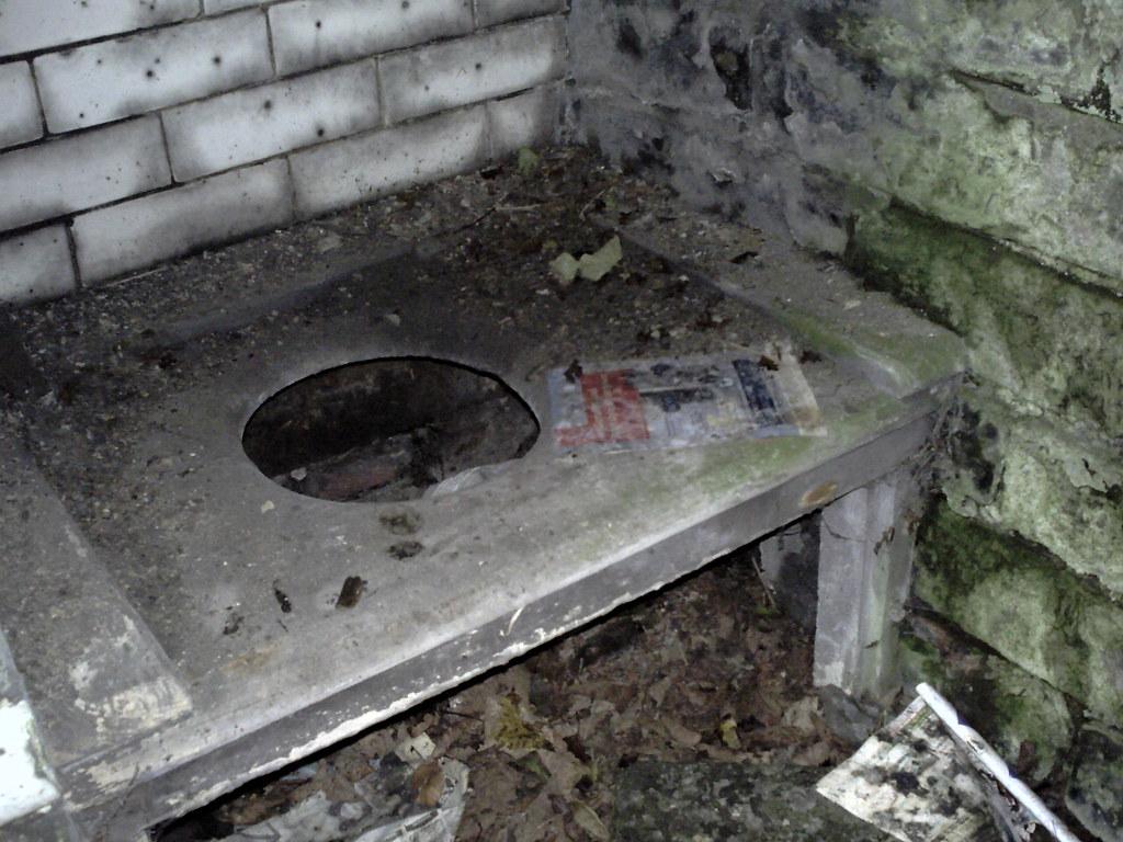 Toilet Seat!