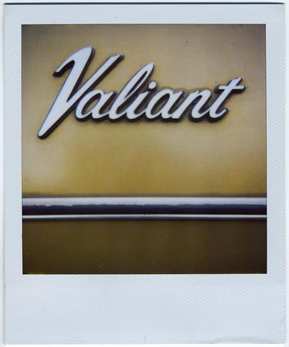 Valiant (Oct. 24)