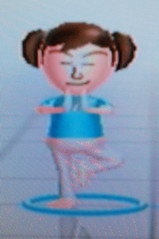 Sarah Mii Yoga