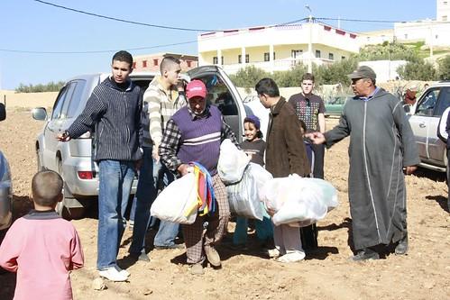 Ayudas ONGD IAE
