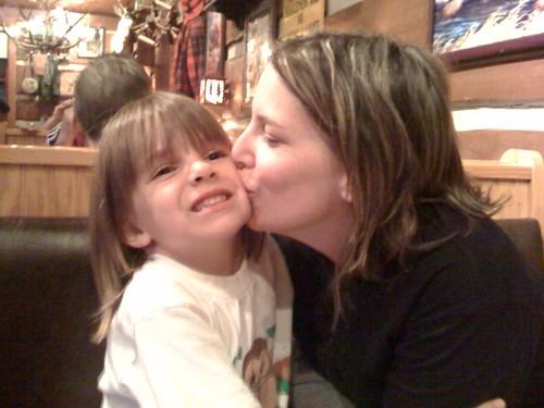 Kissy Momma