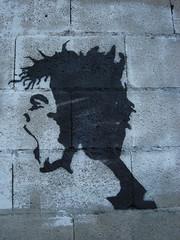 n 101 (Stencil en La Corua) Tags: street urban muro sc painting graffiti stencil corua paint grafiti spray urbanart galicia galiza slc geotag urbain pochoir streeart sprayart schablonen pochoirs plantilla sprayed estencil arteurbano estarcido trepa sjablonen geotagge geotaggedspain graffiticonplantilla mascarina stencilcorua coruastencil stencilgalicia stencilespaa stencilspain stencilgaliza escantilhoes geoetiquetadas animush