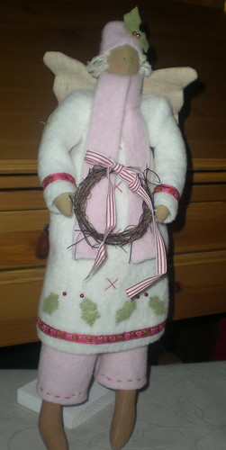 Angel Swap angel