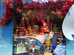 Macy's State Street Store Windows