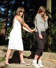 DSC_01292994 (wonderjaren.net) Tags: model shoot shauna morgan yana fotoshoot age9 age12 12yo age13 9yo 13yo teenmodel childmodel