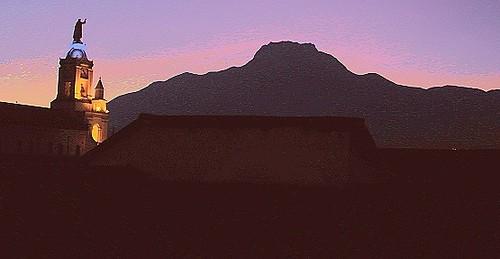 Mt-cotacachi