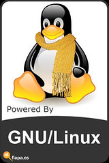 Linux congelao by Flapa blog, on Flickr