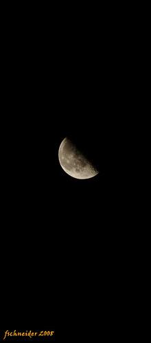 Moon Vertigo
