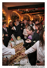20081117_lgd_chd_111.jpg (charleshenridebeur) Tags: food canada art cooking photo cafe pain wine quebec montreal tableau cooks qc sofitel bouffe agnusdei pastis saq chocolat vins gastronomie gastronomy catering chefs traiteur ilestehelene victordiaz cuisinier evenement premieremoisson helenedechamplain sucreriedelamontagne oenologue maisoncakao charleshenridebeur 17novembre2008 lancementguidedebeur2009 guidedebeur fineprodcuts produitsfins thierrydebeur huguetteberaud soeurangele renedelbuguet confreriedesvigneronsdestvincent pierrefaucher stephanefaucher edithgagnon isabellehuot ricardcanada fatimahoudapepin neolfourcroy globalwinesandspirits chefdelannee restaurantdelannee