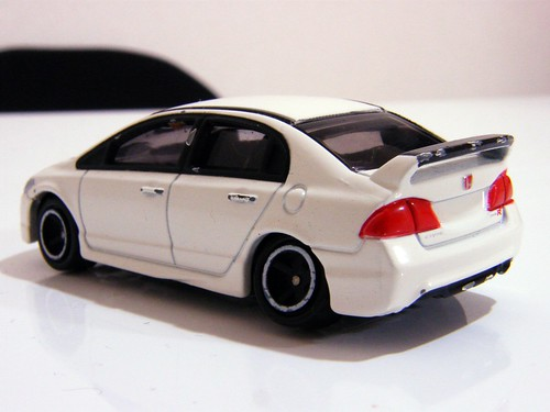 Honda Civic Type R - Tomica