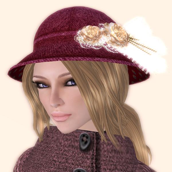 Soile Hat