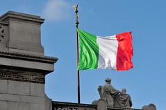 Italian flag #1
