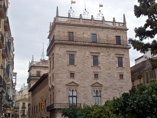 Palau-de-la-Generalitat-Val