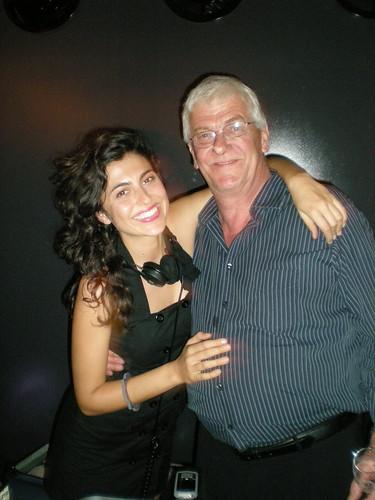 Anna & Dad