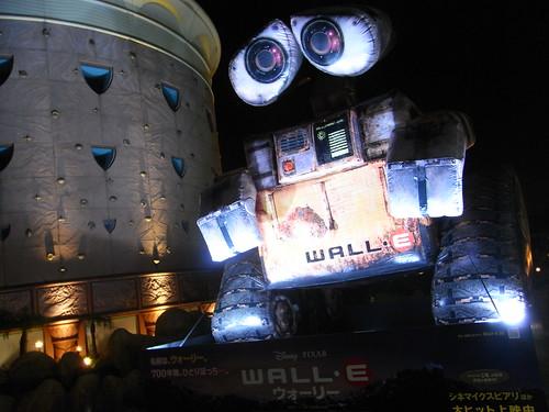 Big WALL-E