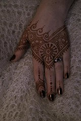 what I wore for New Years (ReMarkable Blackbird) Tags: wedding party art festival tattoo artist photoshoot gray maine images henna mehendi blackbird mehndi hire porltand mehandi remarkableblackbird