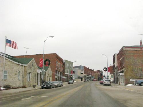 "A ""Main Street"""