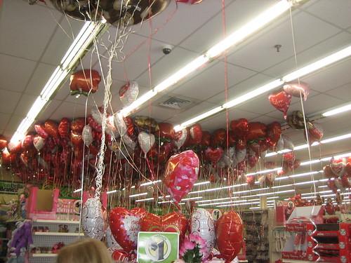 Dollar tree balloons