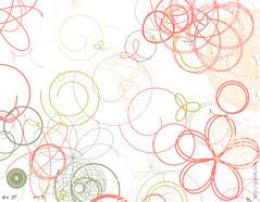 Hypotrochoids-6 (Anton Granik) Tags: art colors beauty lines spiral space flash experiment math filling algorithm palette bitmap actionscript sinus cosinus hypotrochoid
